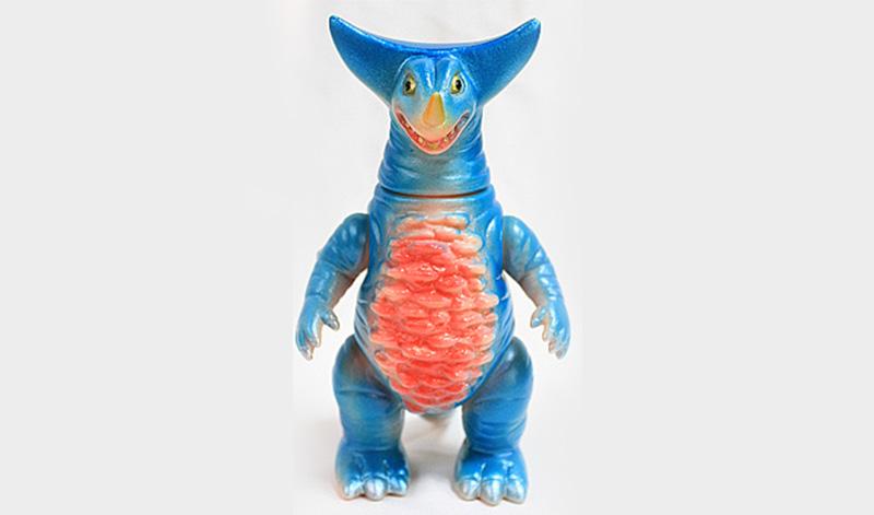 リトルゴモラ〈青〉