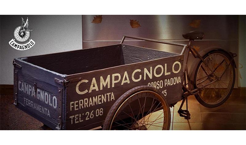 カンパニョーロというメーカーについて詳しく解説