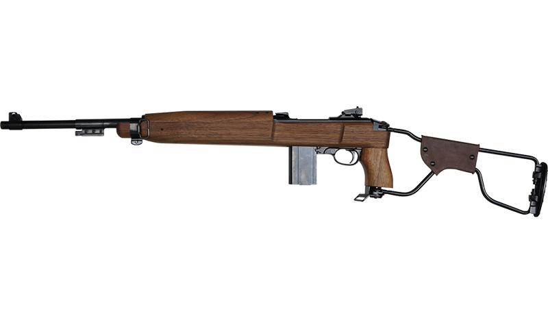 U.S. M1A1 カービン パラトルーパー Ver.2(モデルガン)